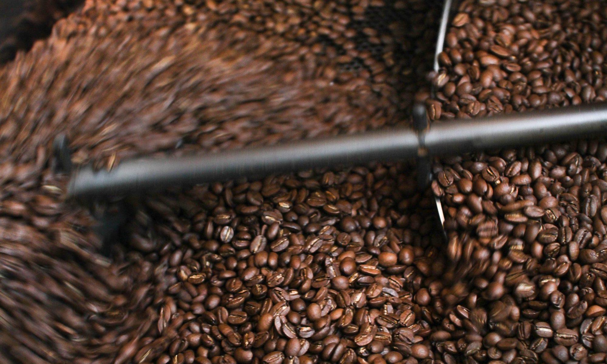 コーヒーモール